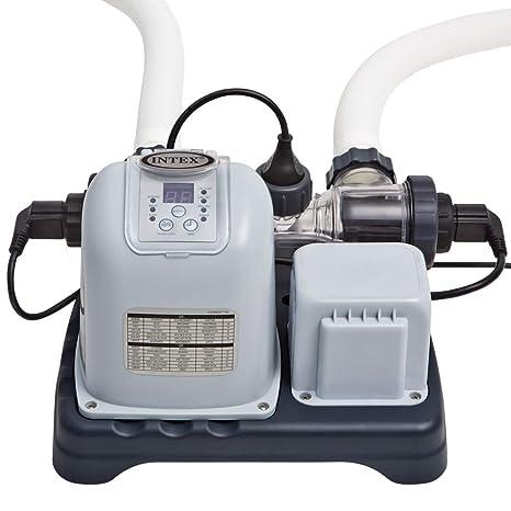 Intex 26670 - Sistema cloración salina ECO 12 gr/hora