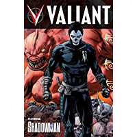 Future of Valiant: Preview (Valiant 2012: Free Previews!) (English Edition)