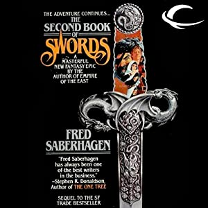 The Second Book of Swords Hörbuch