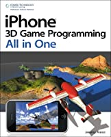 iPhone 3D Game Programming All In One Front Cover
