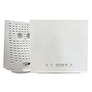 Kingsley - Receptor de Terminal móvil 4G LTE CPE móvil WiFi ...