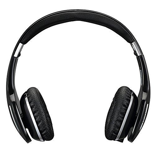 On Ear Bluetooth Headphones, Ausdom Wireless Foldable Headset, Deep Bass...