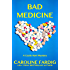Bad Medicine (Lizzie Hart Mysteries Book 3)