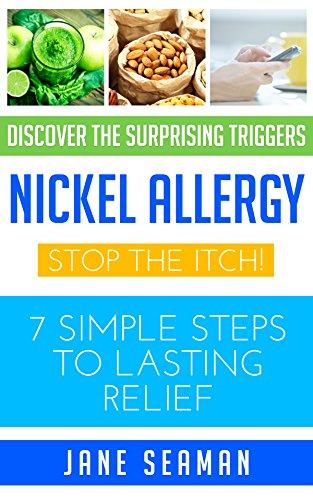 Nickel Allergy Simple Lasting Relief ebook product image
