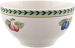 Villeroy & Boch Fleurence French Garden Rice Bowl, 25 oz