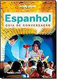 capa de Guia de Conversação Lonely Planet. Espanhol