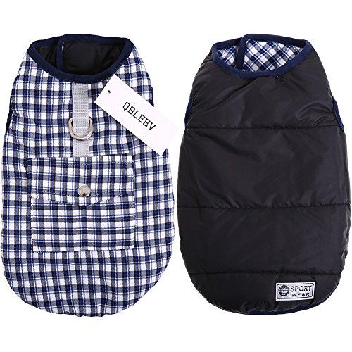 Reversible Waterproof Vest - 4