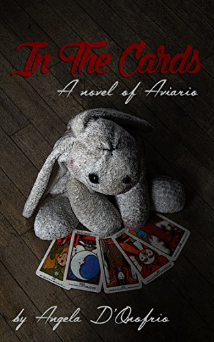 In The Cards (The Novels of Aviario Book 2)