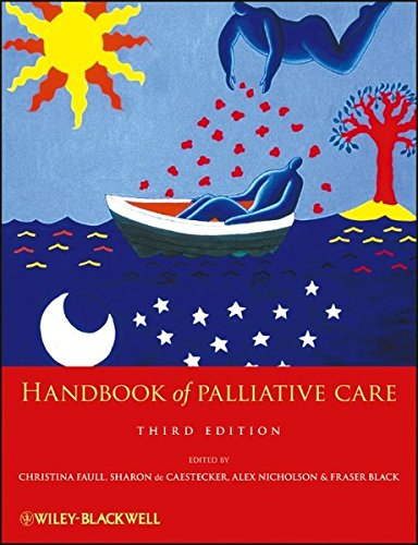 Handbook of Palliative Care by Brand: Wiley-Blackwell