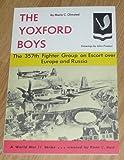 Yoxford Boys, Merle C. Olmsted, 0816897662