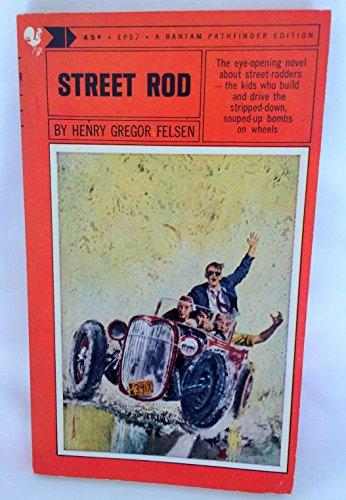 Street Rod - Bantam Pathfinder ()