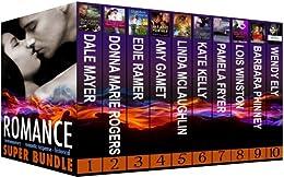 Romance Super Bundle Dale Mayer ebook product image