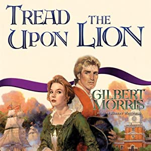 Tread upon the Lion Audiobook
