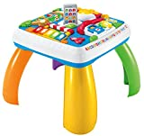 Fisher-Price Laugh & Learn Around the Town Learning Table [English]