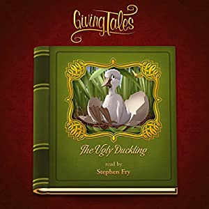 The Ugly Duckling (GivingTales) Audiobook