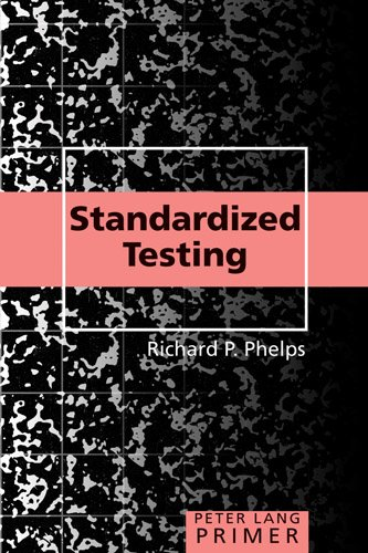 Standardized Testing Primer (Peter Lang Primer)