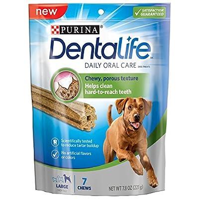 DentaLife Dog Treats