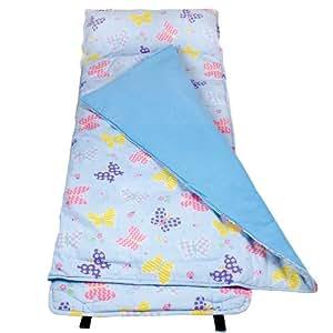 Olive Kids Butterfly Garden Nap Mat