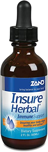 Zand Insure Herbal Immune Support