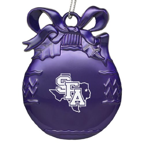 Stephen F. Austin State University - Pewter Christmas Tree