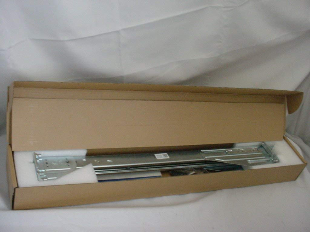 Dell M986J 2U Ready Rails for PowerEdge R710 R805 Certified Refurbished