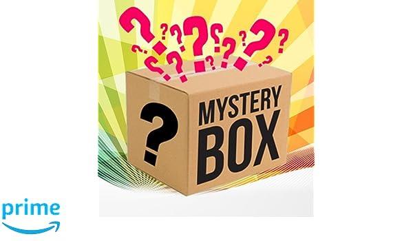 Caja Misteriosa Sorpresa, Categoría Juguetes Variados, Tamaño XXL (1000C): Amazon.es: Juguetes y juegos