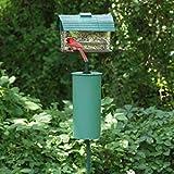 Perky-Pet 341 Metal Pole Squirrel Baffler
