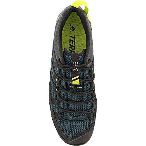 Noir Ext Solo Vista Approche Chaussure Mystery 6 Solaire rieure Blanche Adidas Terrex Jaune Craie Semi Gris Vert Noire I40qSq6EW