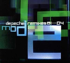 Remixes 81-04 (3-CD)