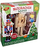 Masterpieces Works of Ahhh Nutcracker Soldier Paint Kit Review and Comparison