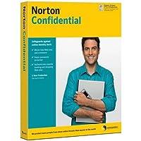 Norton Confidential 1.0 englisch