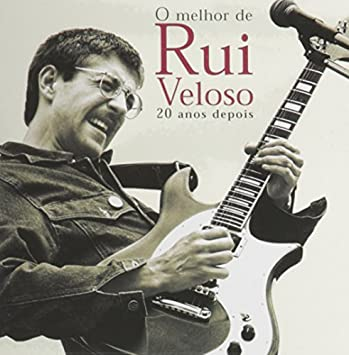 Rui Veloso - O Melhor De Rui Veloso By Rui Veloso (2000-12-07) - Amazon.com Music
