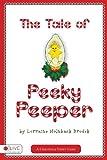 The Tale of Peeky Peeper, Lorraine Holnback Brodek, 1620241528