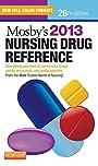 Mosby's 2013 Nursing Drug Reference - E-Book (SKIDMORE NURSING DRUG REFERENCE)