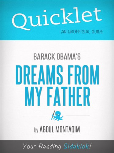 Dreams from My Father, by Barack Obama - A Hyperink Quicklet (Memoir, Current Events)