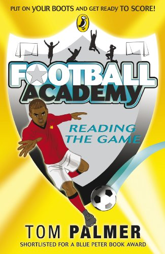 Football Academy:  Reading the Game: Reading the (Horses Costa Rica)