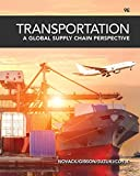 Transportation : A Global Supply Chain Perspective