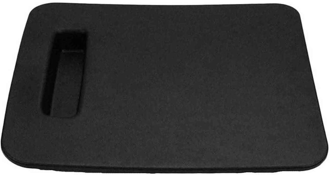 Polaris New OEM UTV Black Engine Access Panel RZR XP Turbo 5454122