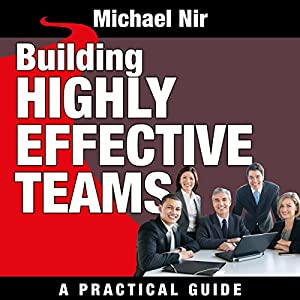 Building Highly Effective Teams Audiobook