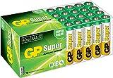 GP LR03 Micro AAA Super Alkaline (40-er Pack)