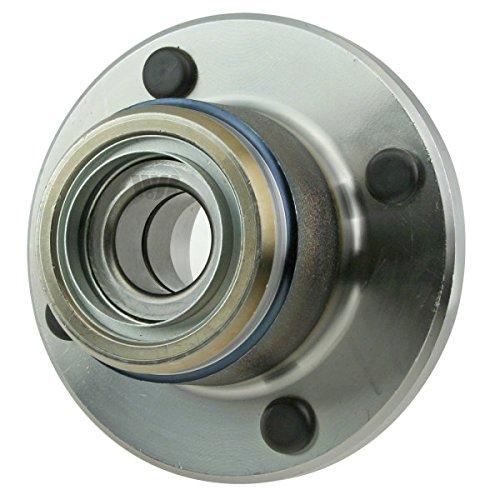 Timken 521002 Cross Reference Moog 521002 WJB WA521002 Rear Wheel Hub Bearing Assembly SKF GRW239