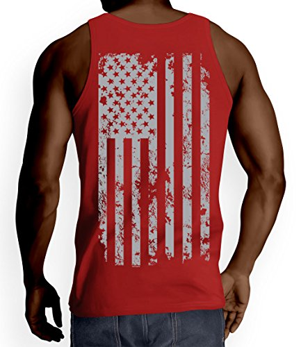 HAASE UNLIMITED Silver American T Shirt
