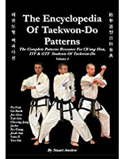 The Encyclopedia of Taekwon-Do Patterns, Vol. 2