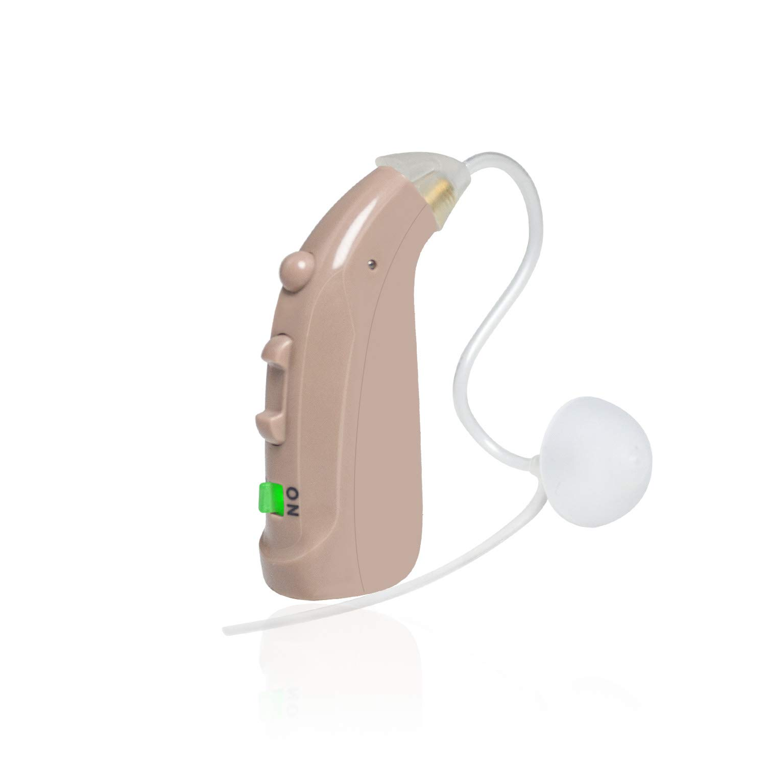 Banglijian Hearing Amplifier Designed Adjustable Tube to Fit Both Ears. by Banglijian