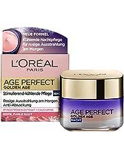 L'Oréal Paris Age Perfect Golden Age Anti-Aging Gezichtsverzorging, 50 Ml
