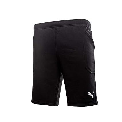 PUMA Liga Casuals Shorts Pantalones Cortos, Hombre: Amazon.es ...