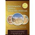Diccionario Bíblico Ilustrado Holman Revisado y Aumentado (Spanish Edition)