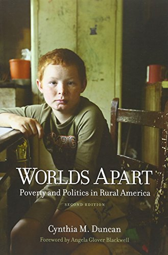 poverty in rural america - 1