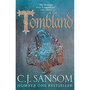 Tombland (The Shardlake series)Hardcover – 18 Oct. 2018