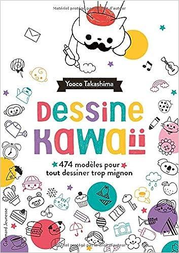 Dessine kawaïï: 474